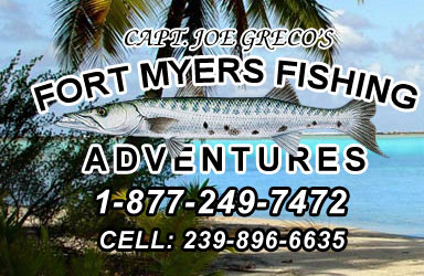 Fort Myers Fishing Adventures